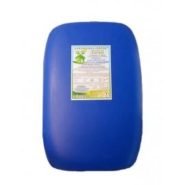 detersivo lavatrice 25 litri