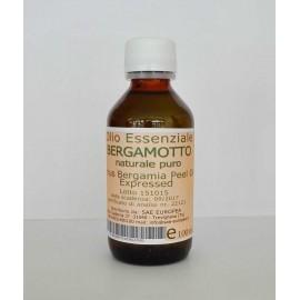 Olio Essenziale BERGAMOTTO NATURALE PURO - 100 ml