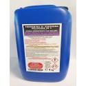 Perossido d'idrogeno 35% - 4 kg
