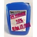 Perossido d'idrogeno 10% - 5 kg