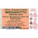 O.E. Bergamotto